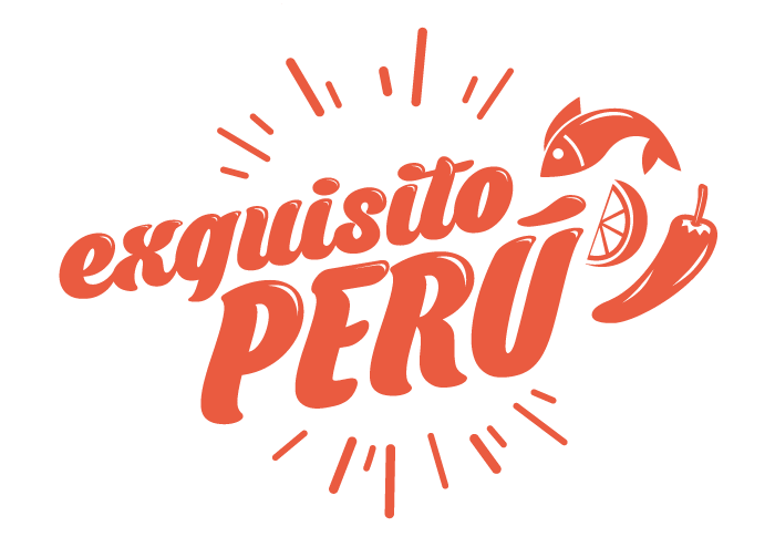 logo exquisito peru