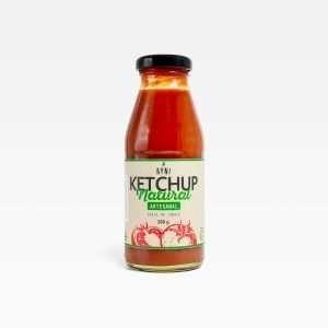 Ketchup Natural Ayni