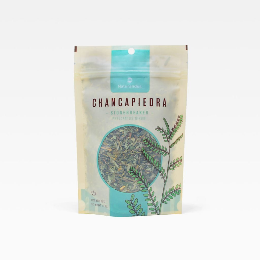 Chancapiedra Naturandes