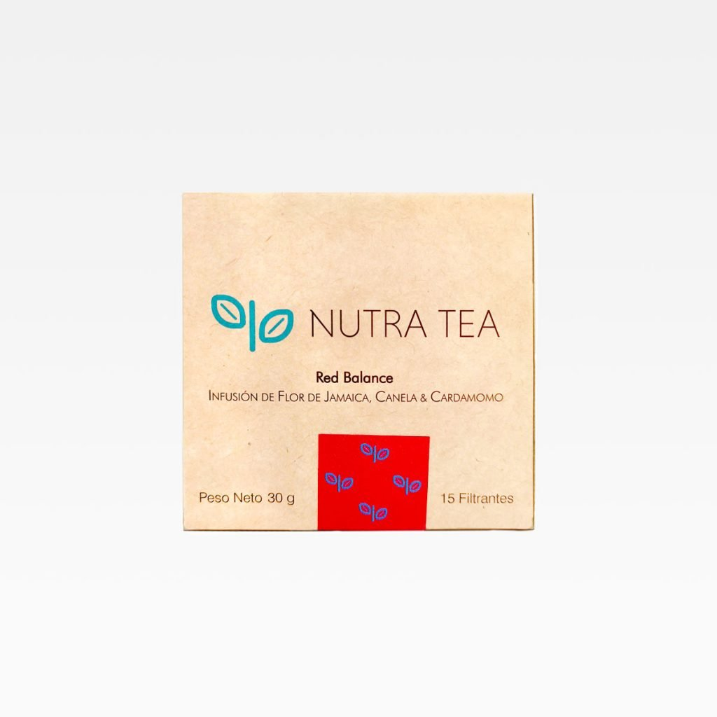 Nutra Tea Red Balance