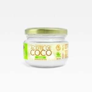 Aceite de coco Real Organic 120 ml
