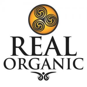 Real Organic logo