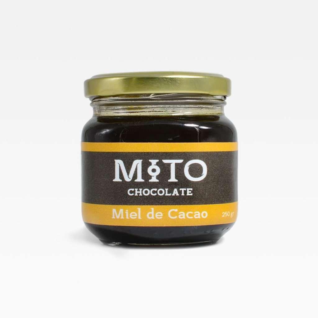 Mito miel de cacao