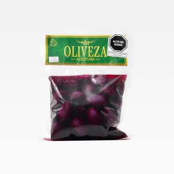 Aceitunas botijja Oliveza