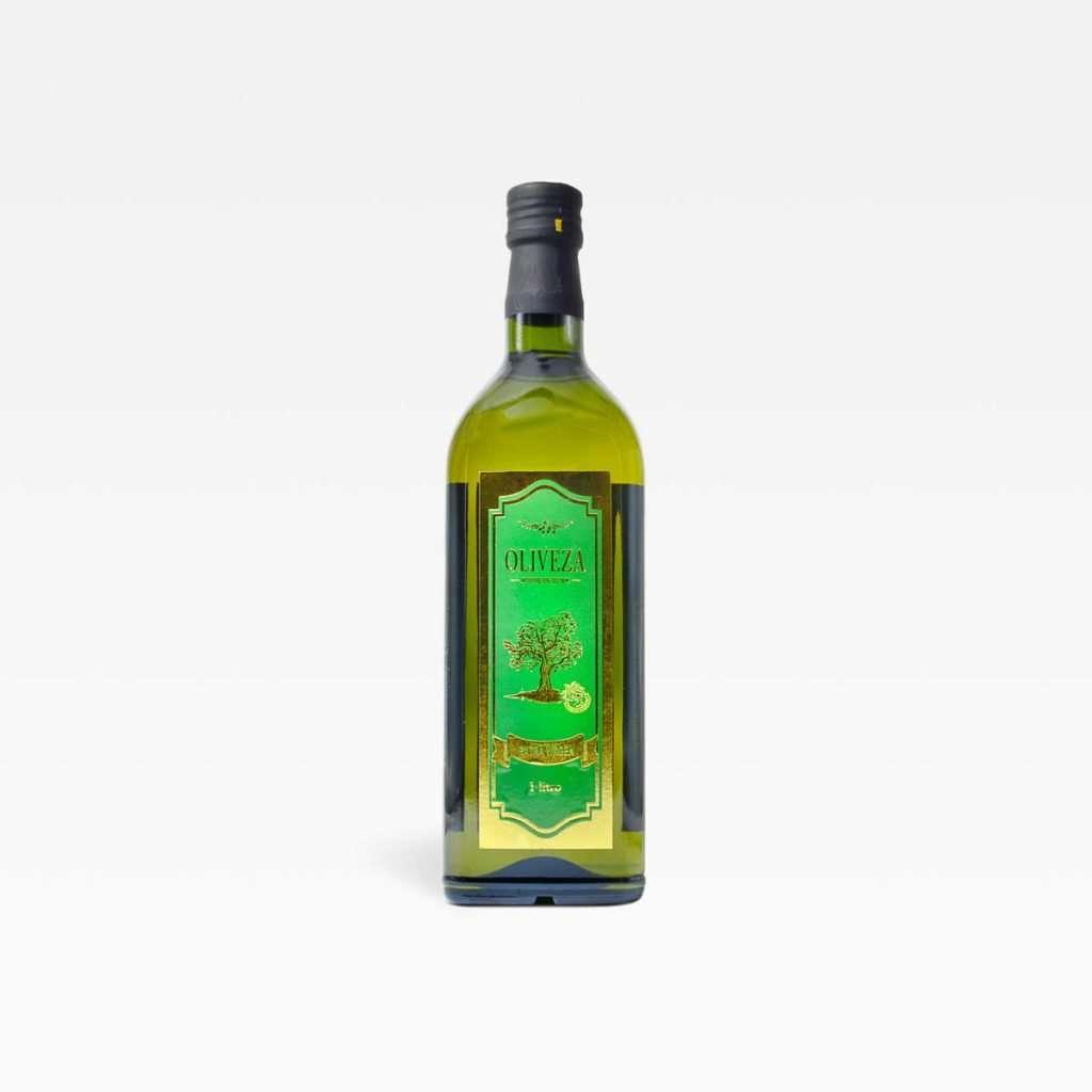 Aceite de oliva extra virgen Oliveza