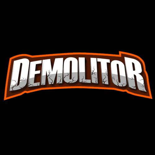 Logo Demolitor