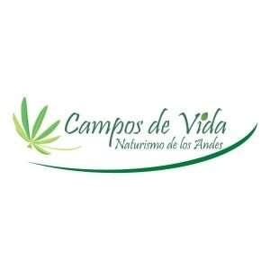Logo Campos de Vida