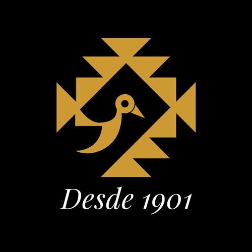Pisco 1901 logo