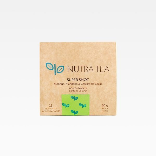 Té Nutra Tea Super Shot
