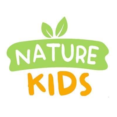 Logo Nature Kids