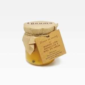 Lúcumo mango maracuya miel de abeja