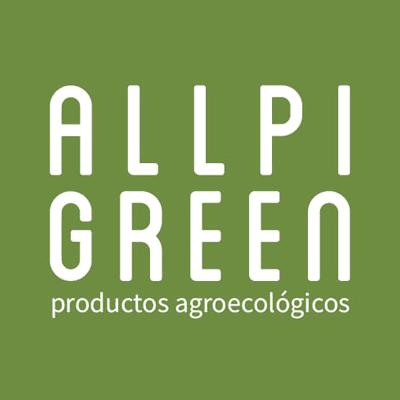 Logo Allpi Green