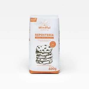 harina reposteria